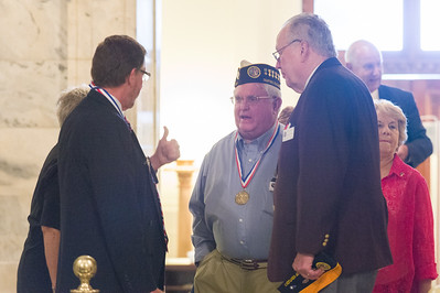 Kentucky Vets hall of fame
