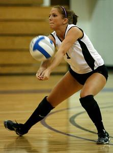 KWC Volleyball 1850