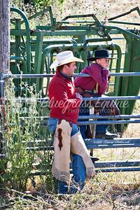 Cowboys Milpitas, CA. April 2010