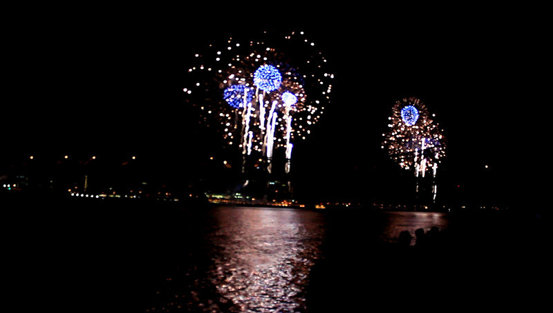 HD Video of Thunder Over Louisville 2010