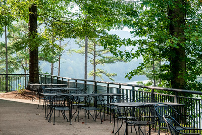 at Jenny Wiley State Resort Park