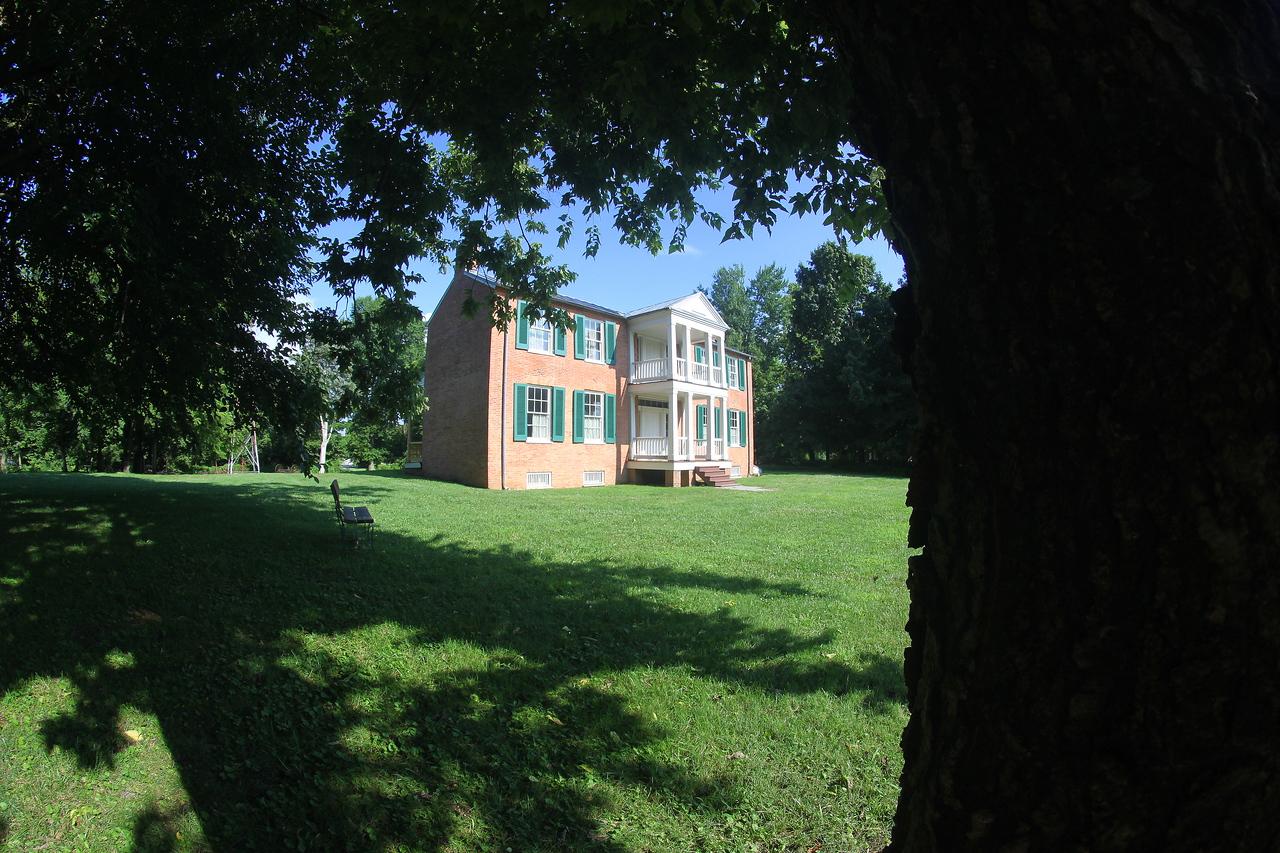 Farnsley Moremen House
