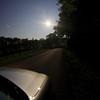Super Moon plus comet = one happy photographer