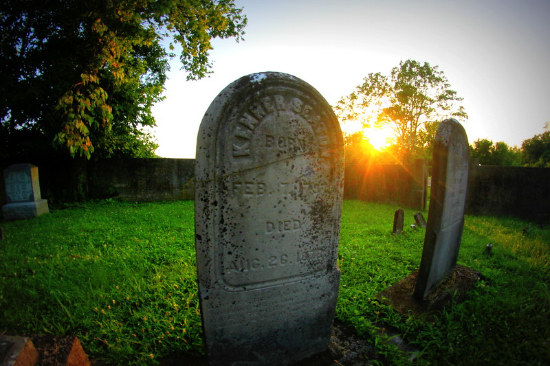 Seatonville Family Cemetery