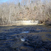 Cox's Creek, Fort Knox, Kentucky, USA<br /> March, 2010