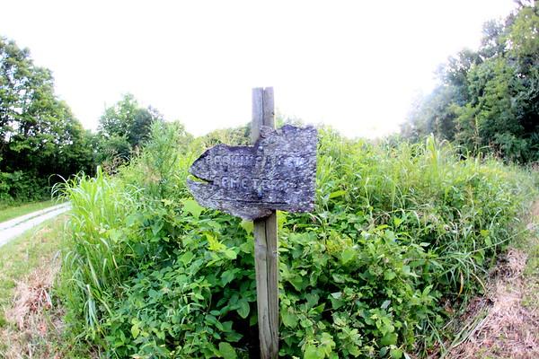 Pechinpaugh Cemetery