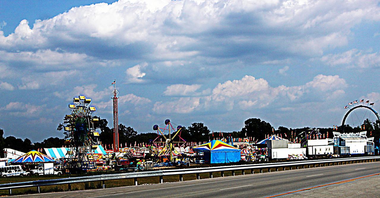 Brandenburg County Fair
