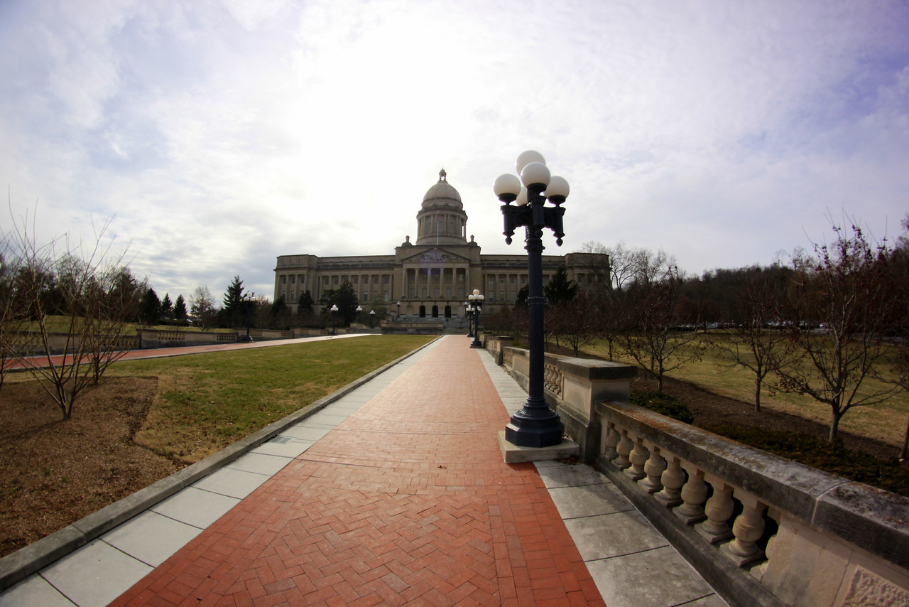 Kentucky State Capital