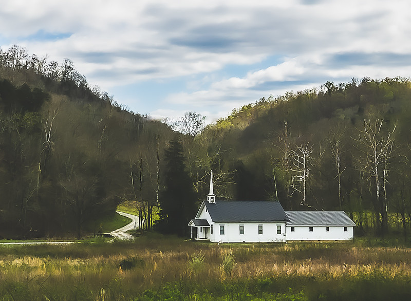 Church in Kentucky