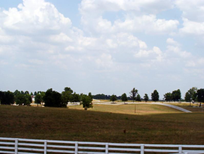 Kentucky Horse Country
