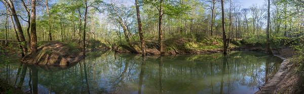 Echo River