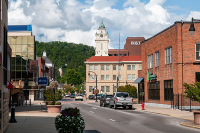 Pikeville, Kentucky