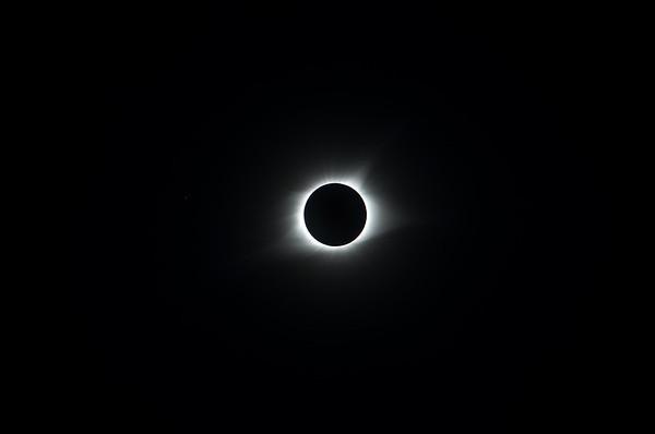 Total Eclipse Kentucky