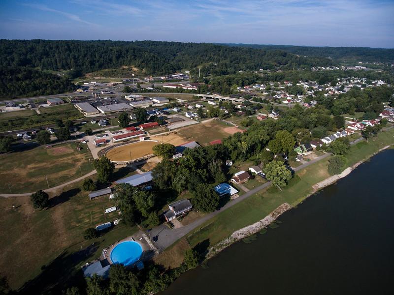 Greenup Riverton Kentucky