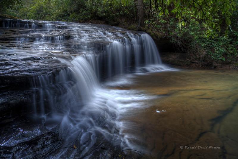 Cascades And Falls