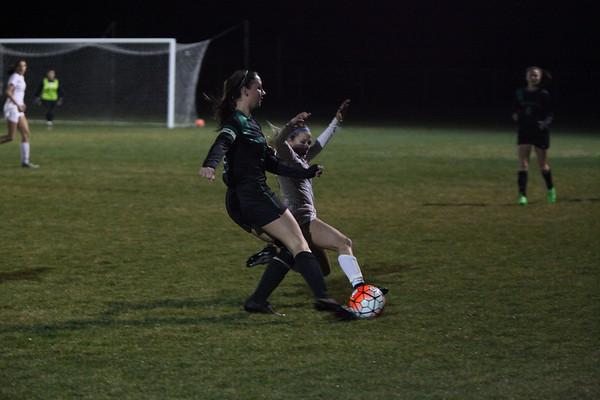 Kentwood Girls Soccer