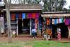 Shops near Thompson Falls.