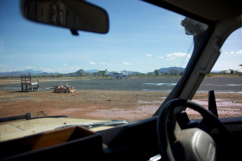 Samburu bound