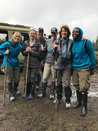 Kenya-Rwanda May 2017 w/Renee