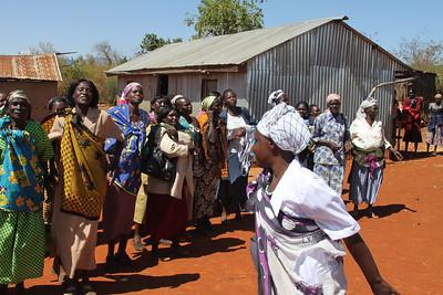 Kamasop Womens Water Group Wema Kenya