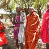 Masai quartet
