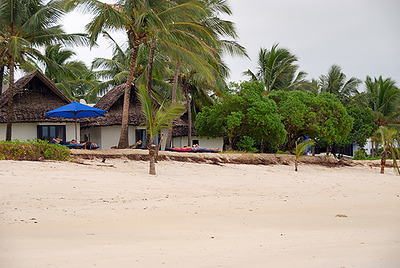 Indian Ocean Beach, Mombasa