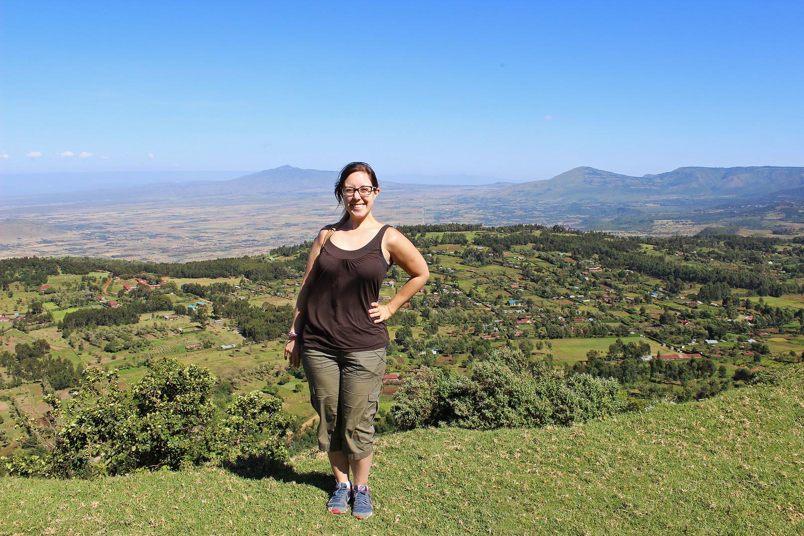 Volunteering in Kenya for Animals