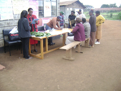 SEFI Expo at Soweto Congo