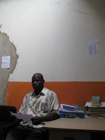 Taru Kenya April 2008