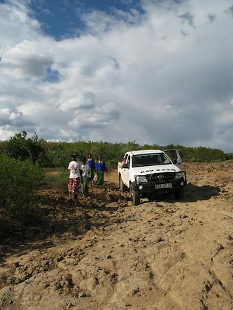 Wema Kenya May 2008