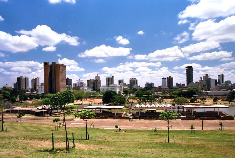 001 Nairobi