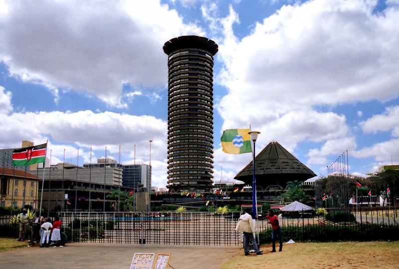 029 Nairobi