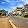 Kisumu Busia Road