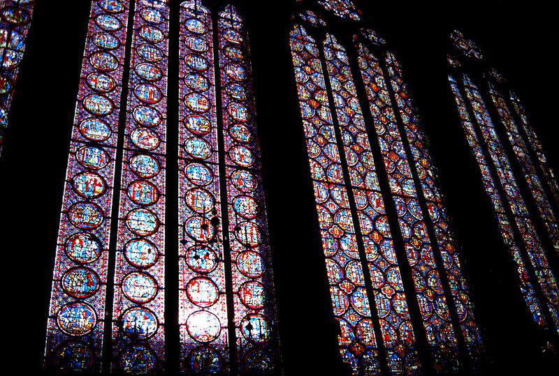 015 Ste  Chapelle