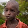 Village life at Masai Mara