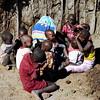 Masai Village, Masai Mara