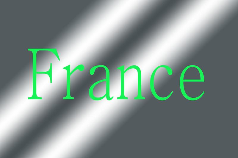 034 France