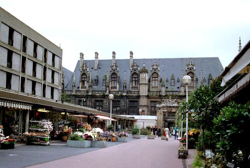 037 Rouen, France