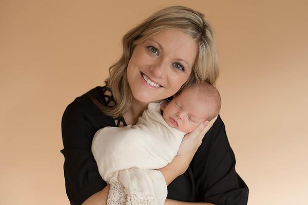 ~Kinsey Grace Rogers|Newborn~