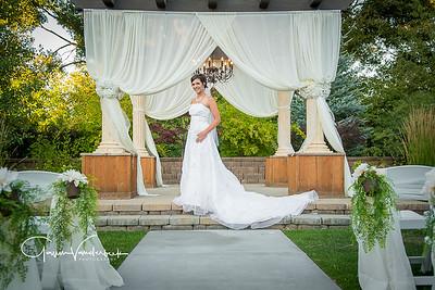 Kenzie Wedding