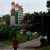 Garish Building