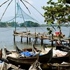 Chinese Fishing Nets, Fort Kochi
