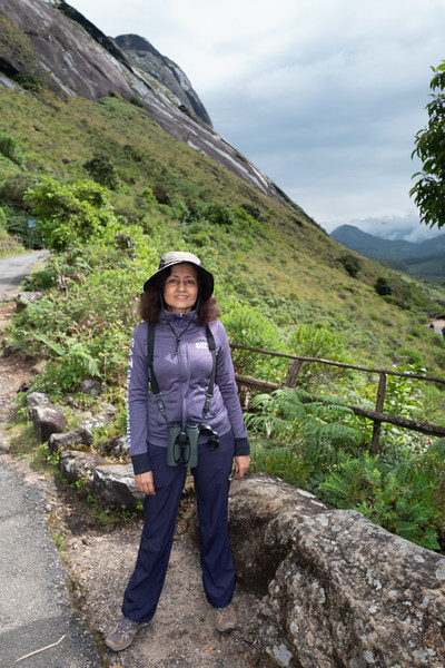 @Eravikulam national park