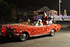 2012 Kerman Christmas Parade