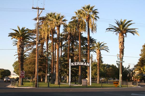 Kerman Photo History