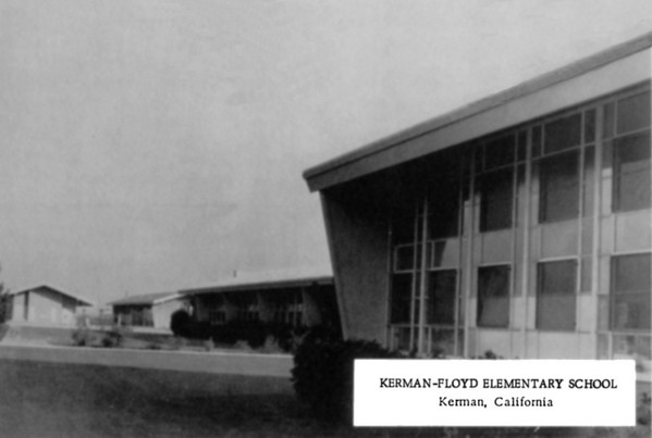 Kerman Floyd Elementary
