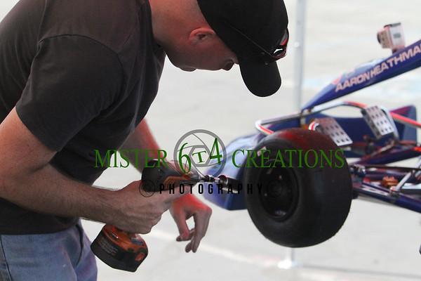 Fresno Fairgrounds ~ September 16, 2012