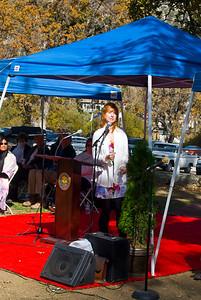 Ann Weber Mountain Communities Healthy Start