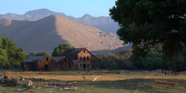 Kern Valley California