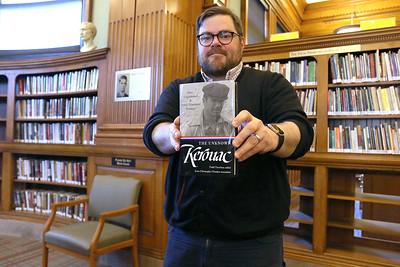 Kerouac new Book